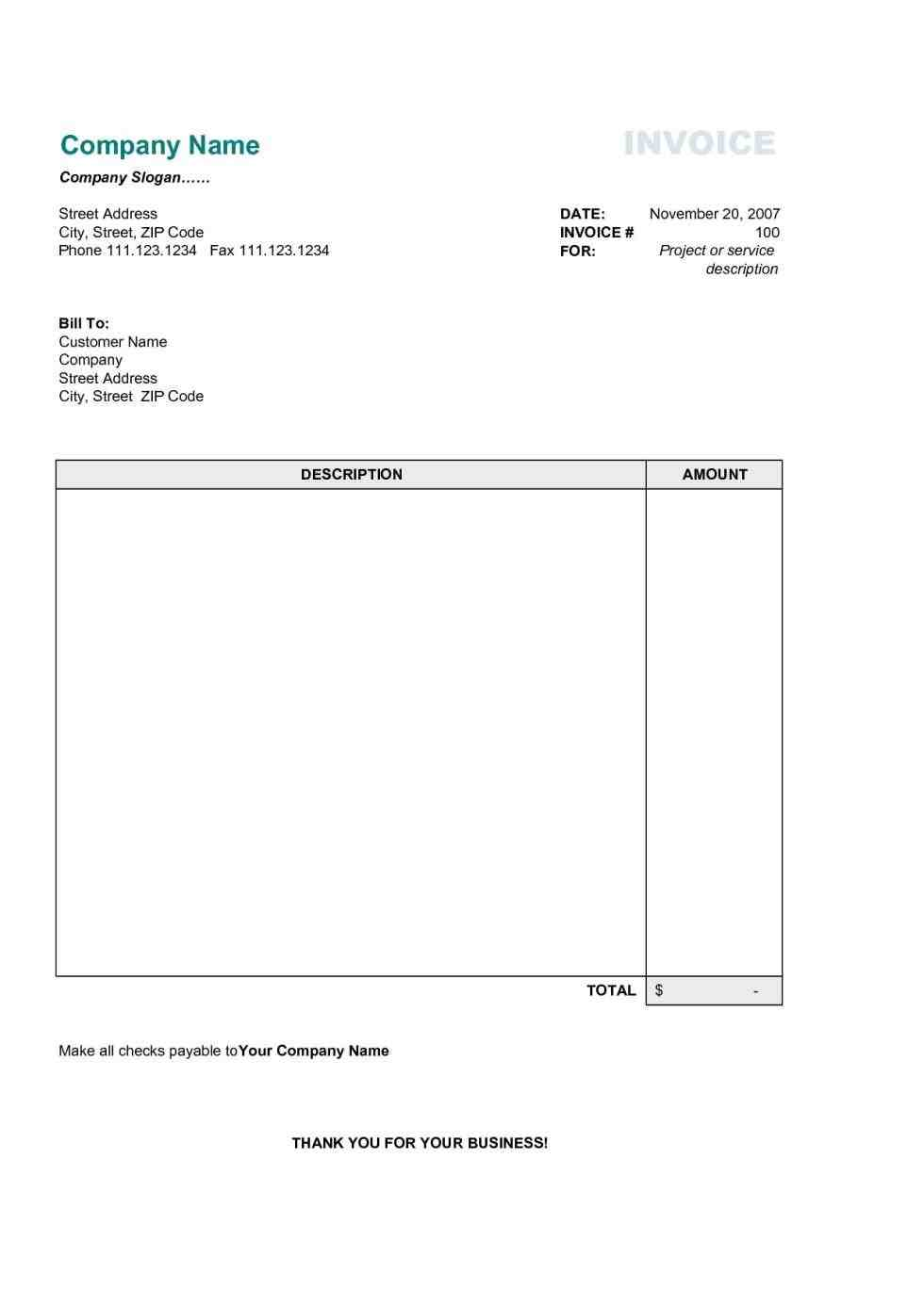 printable commercial invoice sample business rhpinterestcom for jewelry shipment no value sample Top 5 Resources To Get Free Commercial Invoice