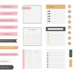 Cut Out Templates For Scrapbooking
